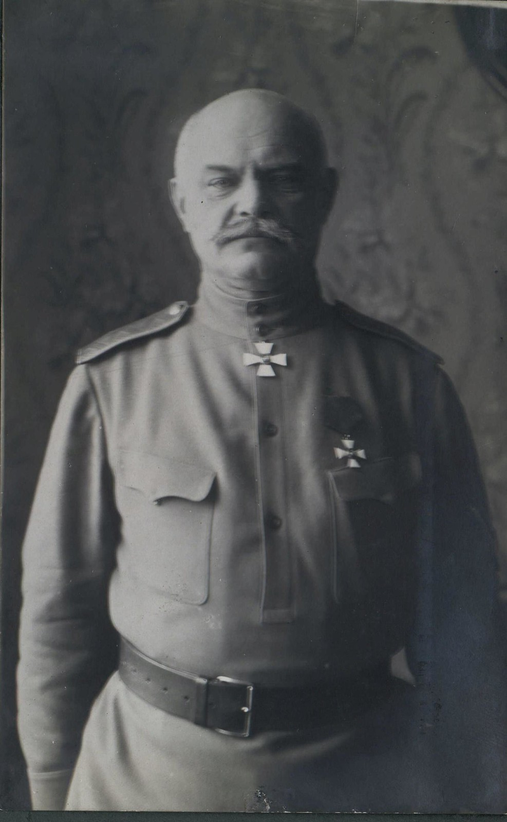 11. Генерал от кавалерии Абрам Михайлович Драгомиров