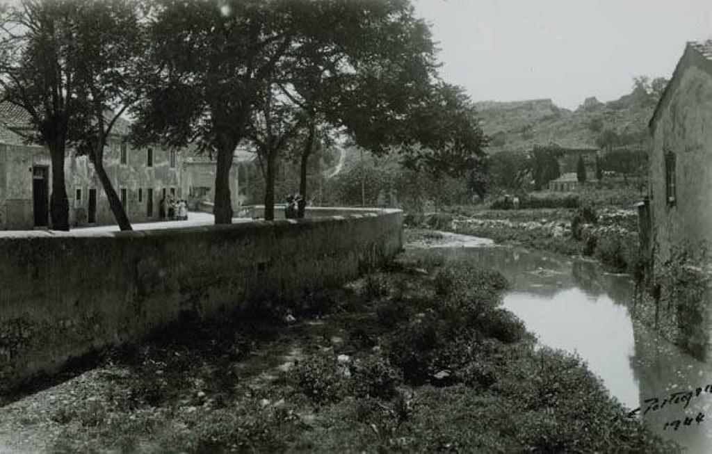 Santana, Vale de Alcântara (E.Portugal 1944)