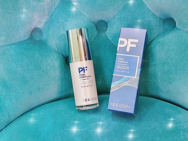 PF IDS Skincare - Viktoria Jean