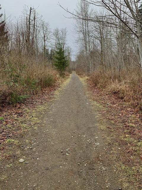 Royston to Cumberland Railroad Trail