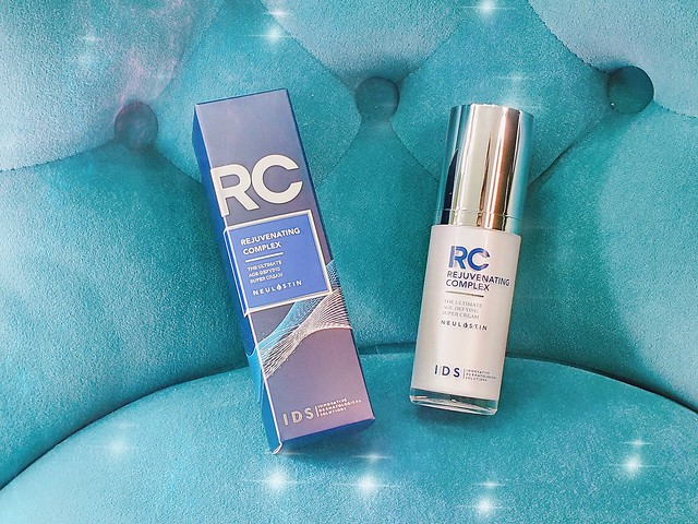 RC IDS Skincare - Viktoria Jean
