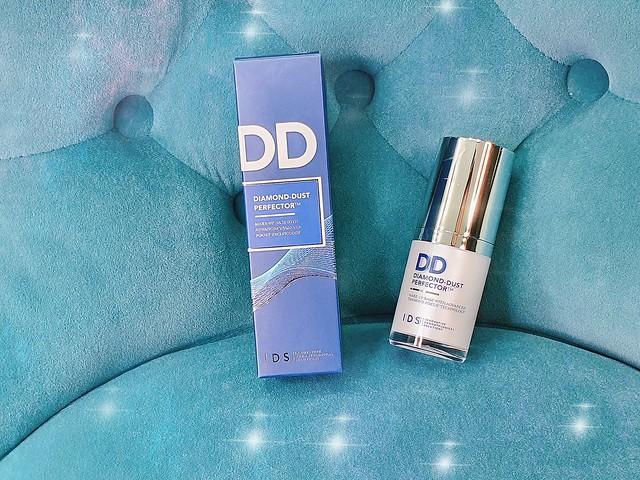 DD IDS Skincare - Viktoria Jean
