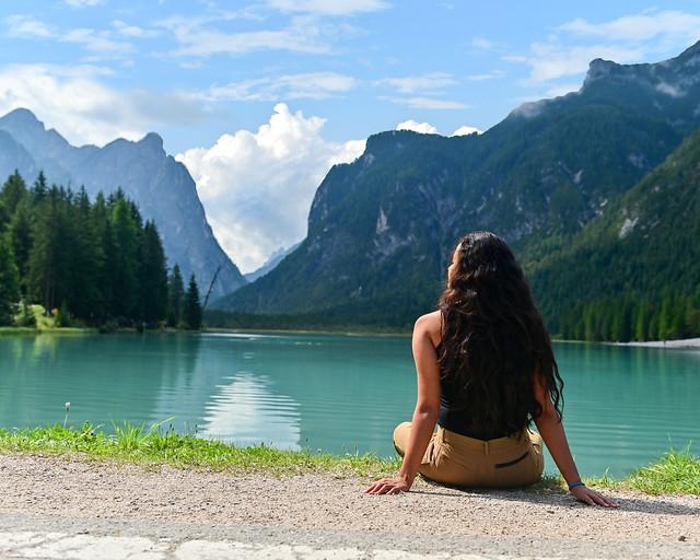 Lago Dobbiacco