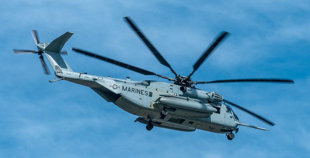 CH-53E Tiger 01