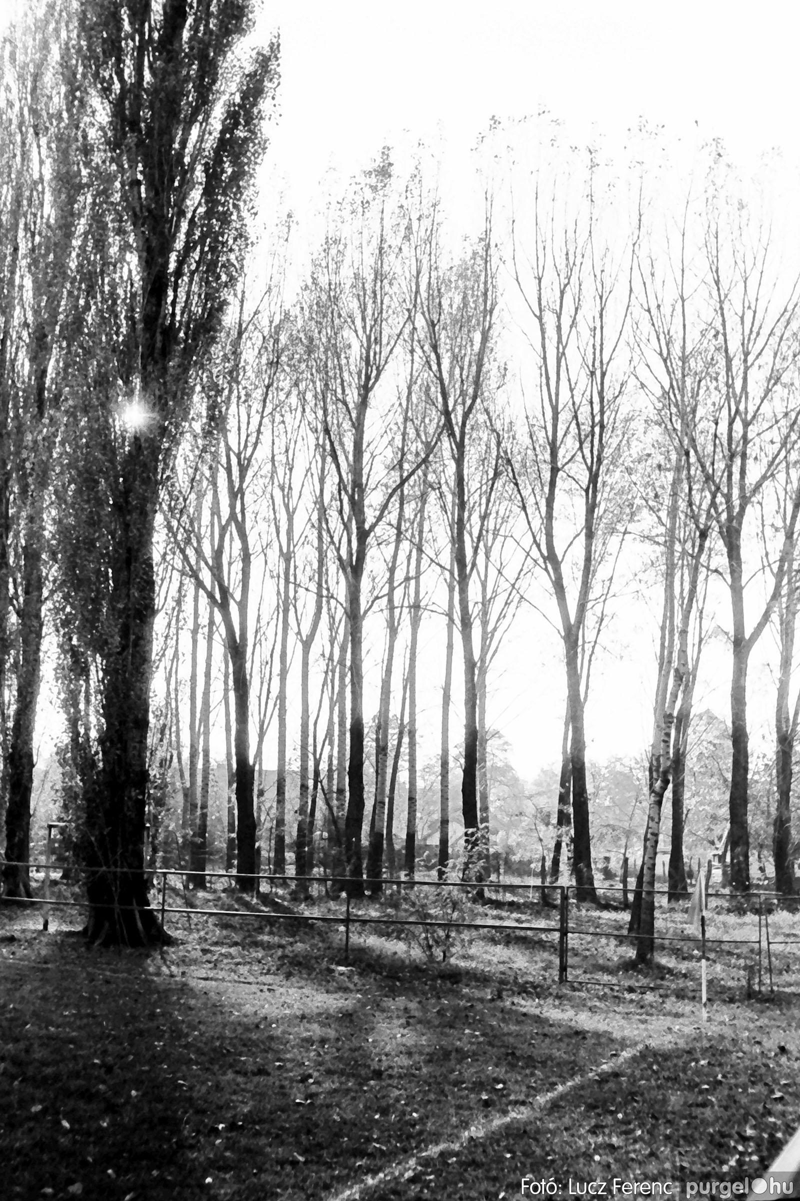 022 1975. Kurca, faluközpont, sportpálya 006 - Fotó: Lucz Ferenc .jpg