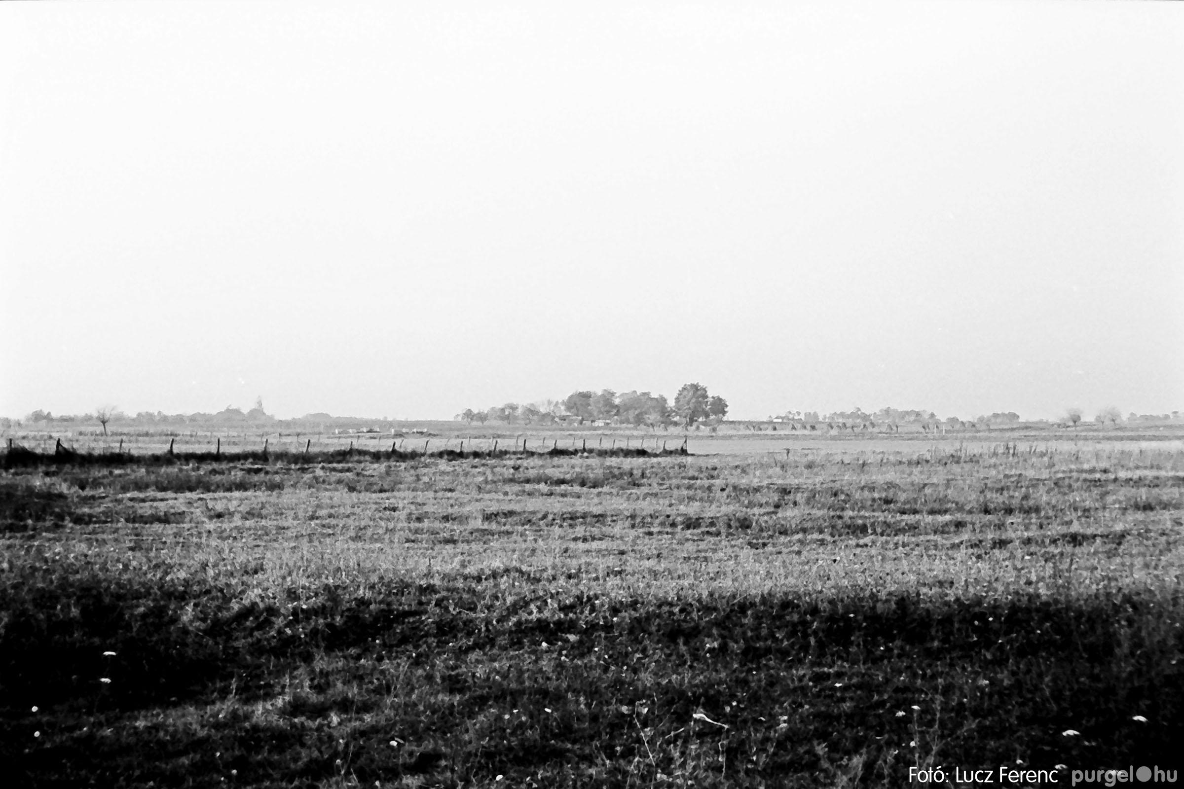 022 1975. Kurca, faluközpont, sportpálya 008 - Fotó: Lucz Ferenc .jpg