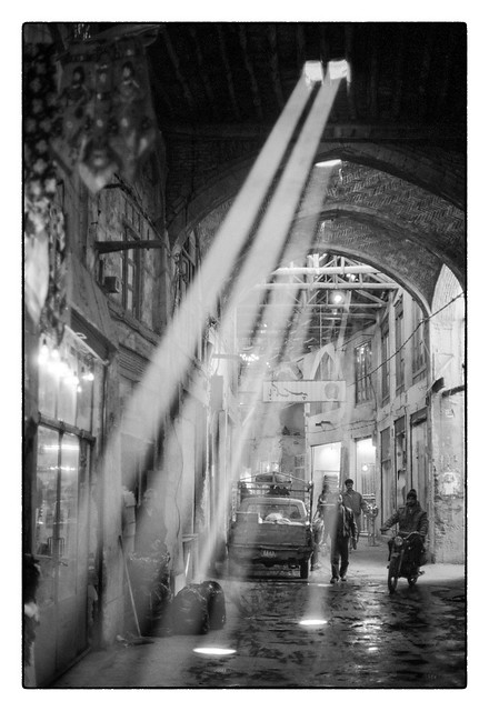 Bazaar poétique