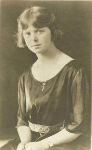 Dorothy Howell