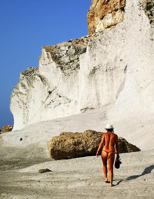 Cala en Cabo de Gata 2