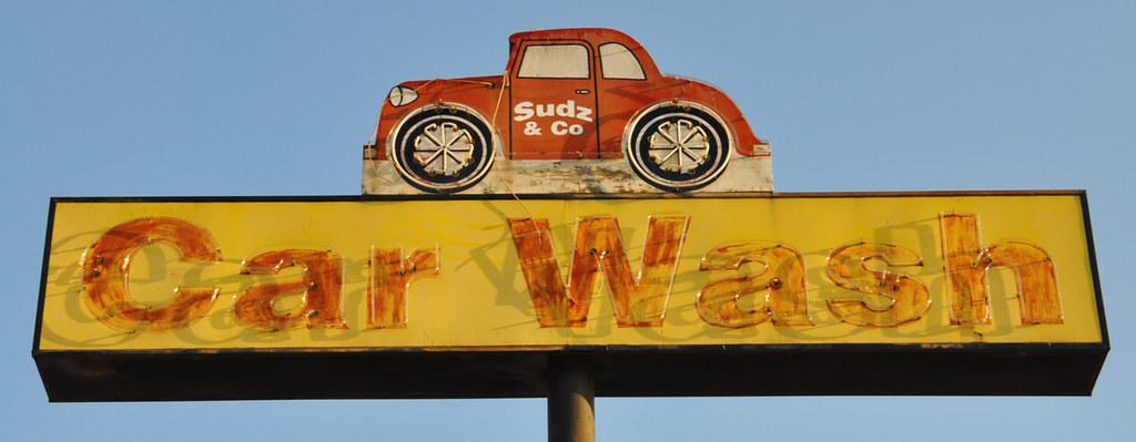 Sudz & Co Car Wash