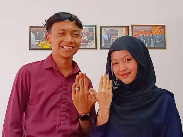 Difitnah Sudah Bercerai, Pengantin Muda Nekad Saman Youtuber Terkenal