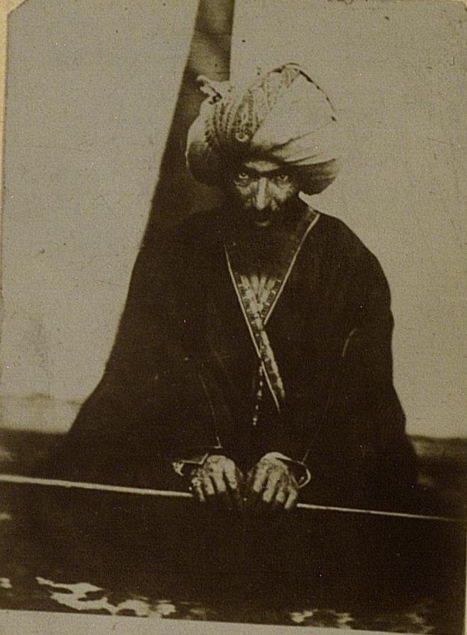 Шейх Ибрагим-хан