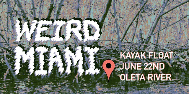 Water Radio: BFI Weird Miami