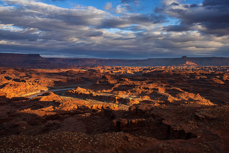 Canyonlands of Light