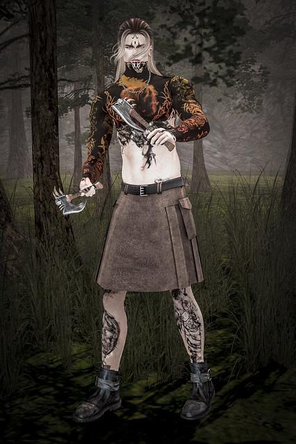 Vikingo...