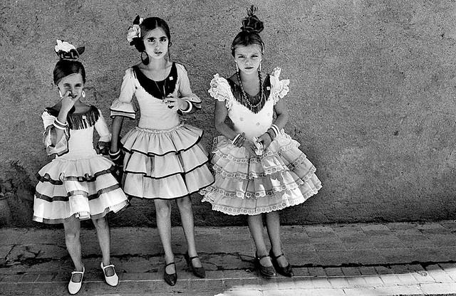 Jaen, Spain, 1967