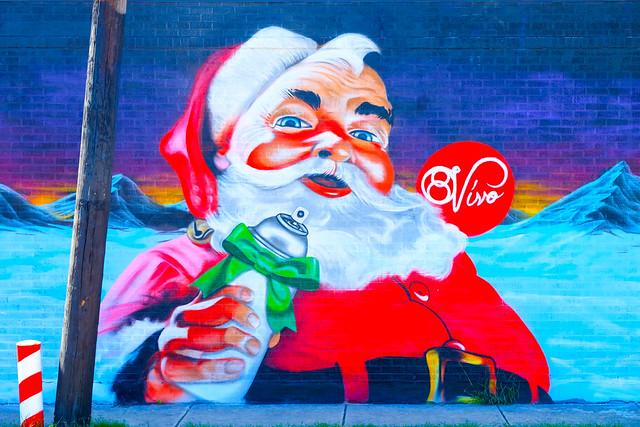 Vivo Santa
