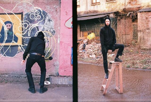 ihor sewer. offside2021. lviv.