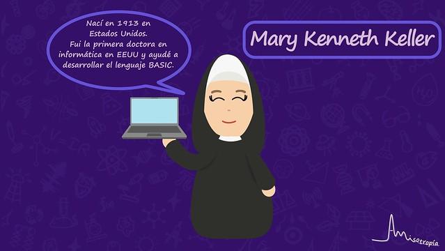 Mary Kenneth