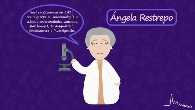 Ángela Restrepo