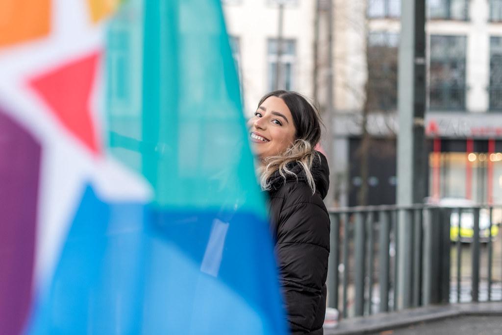 PVDA sluit Winter van Solidariteit af en pleit voor gratis wifi op openbare plaatsen