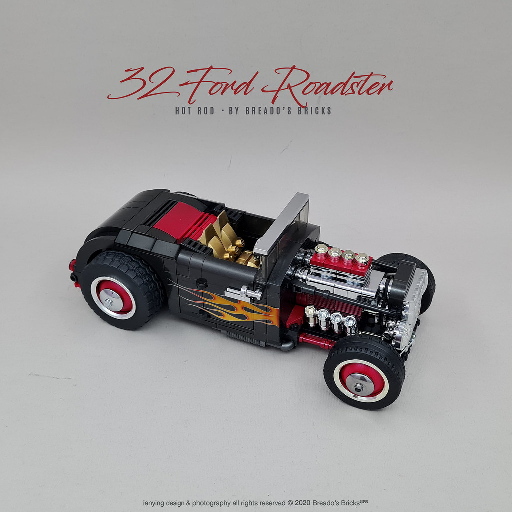 32FordRoadster4