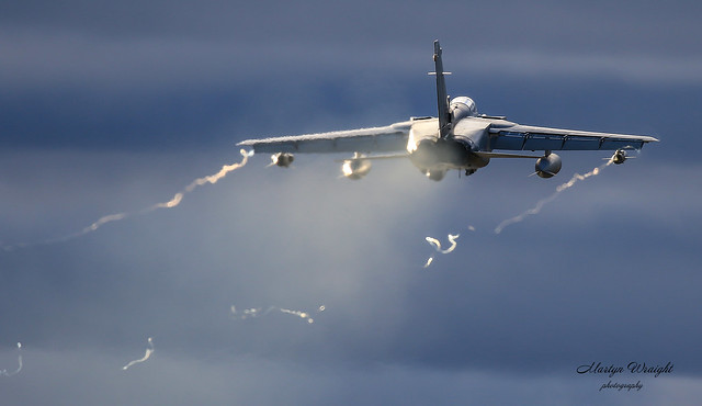 15 Sqn OCU Tornado GR4