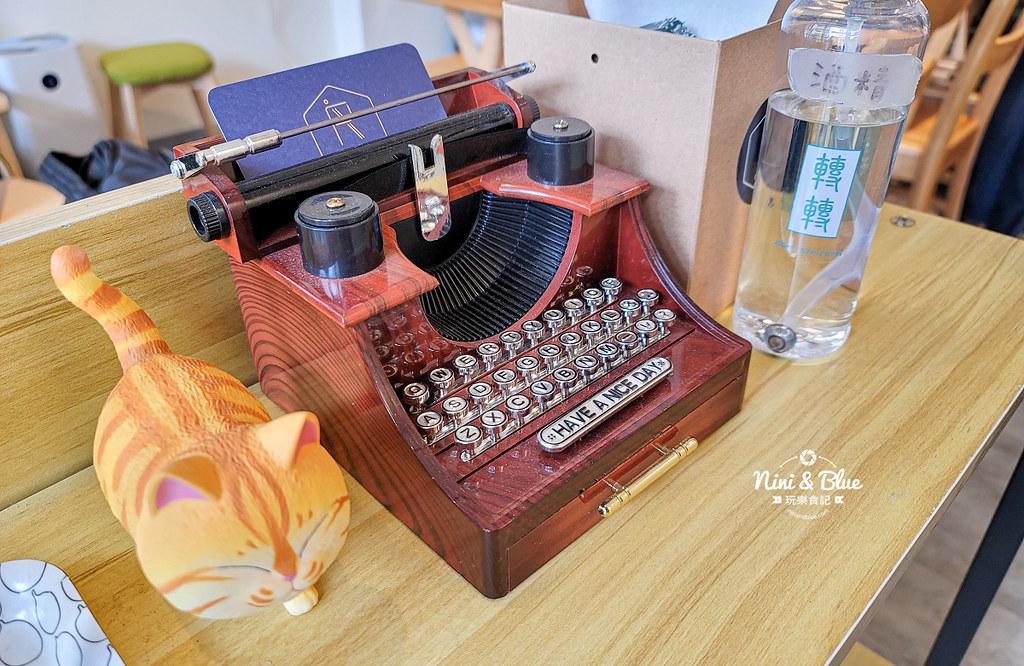 大里 波紋咖啡 不限時有插座 仁愛05