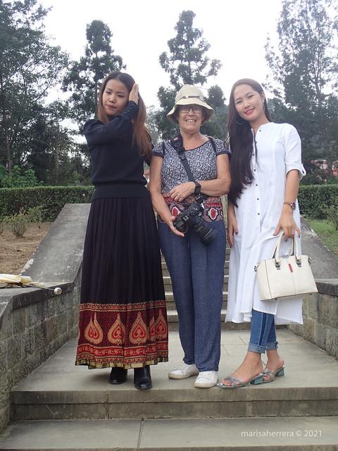 2019. India. Nagaland.  Kohima.