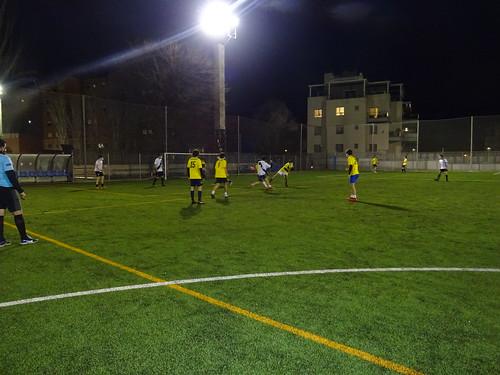 DEPORTIVO TATOOINE Vs VERLANGAS FC (2)