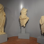 Lucus Feroniae Museum of Archaeology, Italy