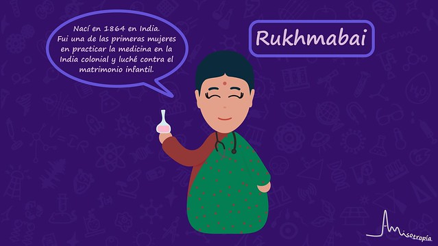 Rukhmabai