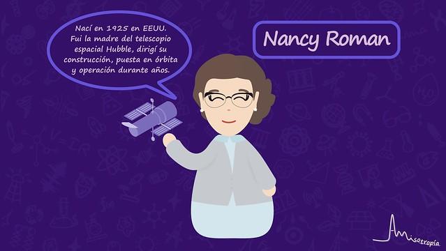 Nancy Roman