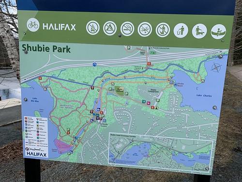 Shubie Park