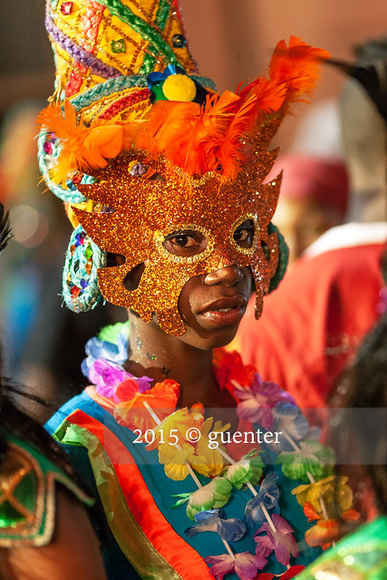 Santiago de Cuba / Carnaval
