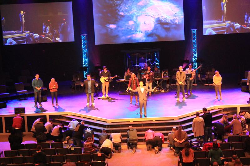 Advance Bible Conference