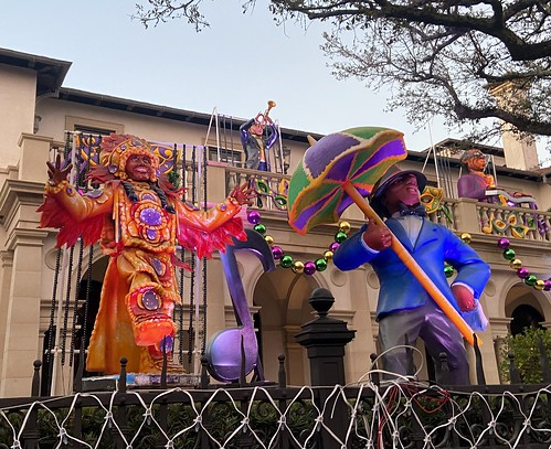 Culture Bearers - St Charles at Joseph