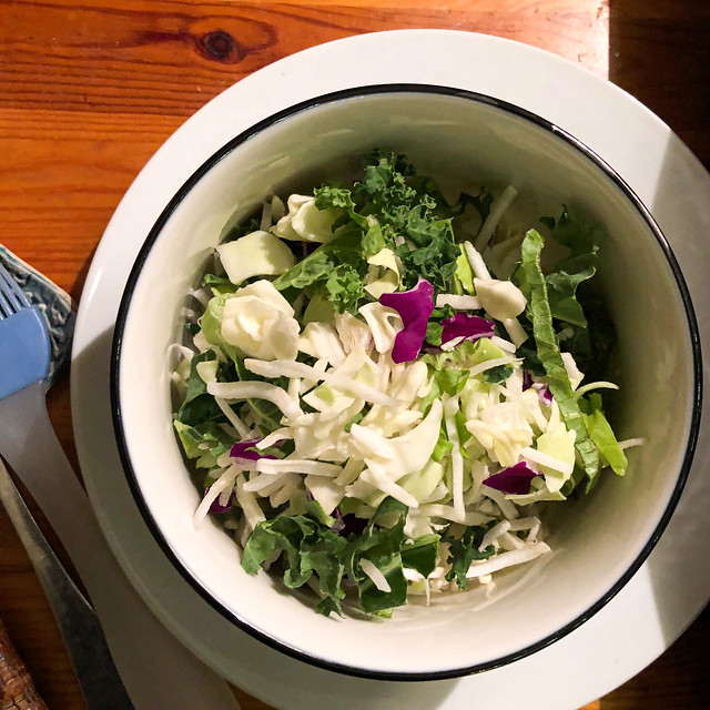 Product Review: Taylor Farms Dill Pickle Salad