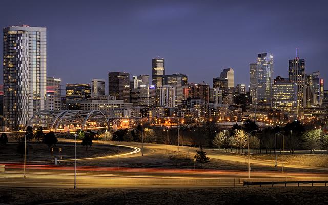 Denver, 2021