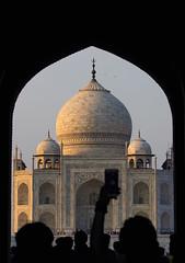 泰姬陵 Taj Mahal