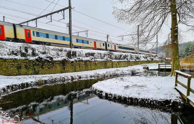 Train - 9396