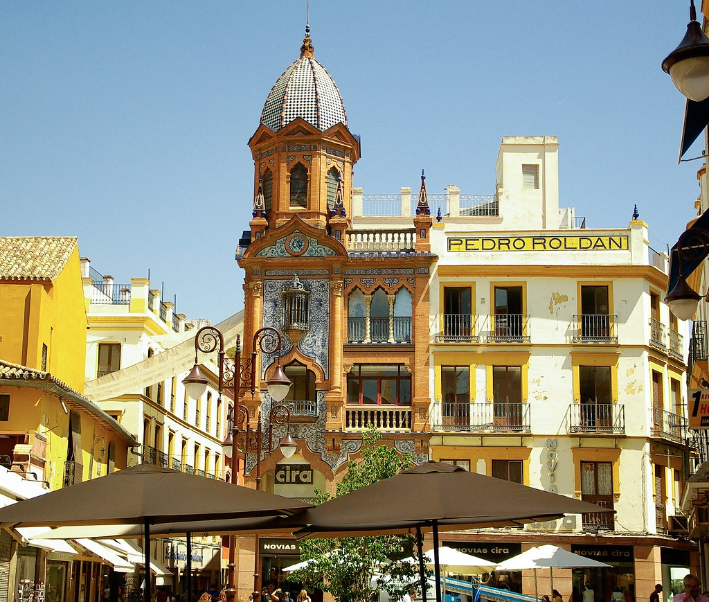 Santa Cruz barrio