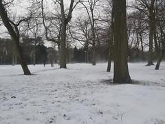Snowwind in Southparc