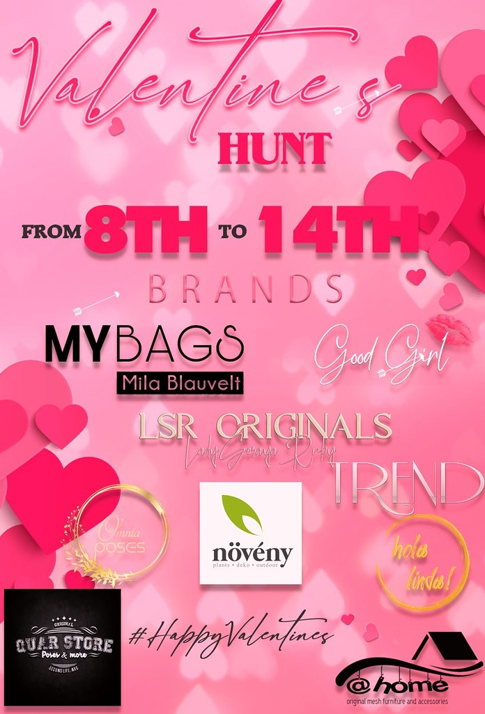 Valentines Hunt