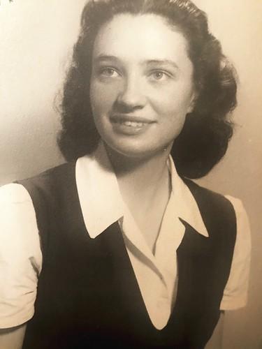 Jeanette Payne