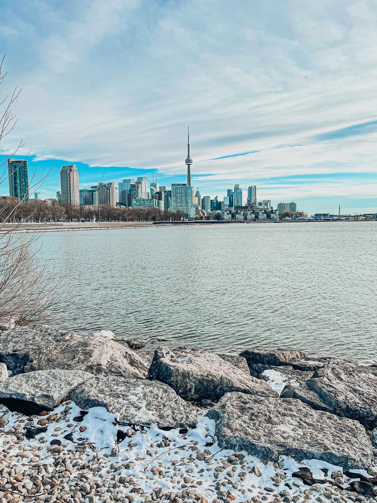The Week in Toronto