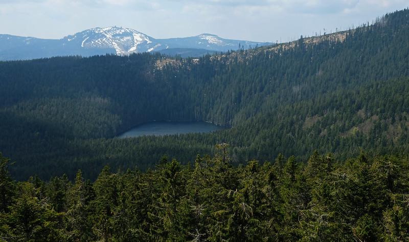 Šumava National Park, Czech Republic