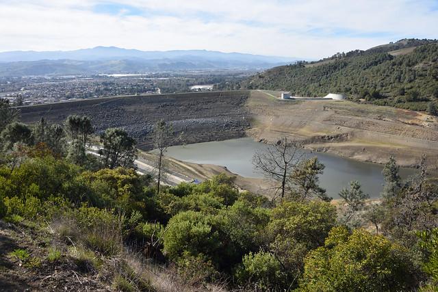 Anderson Dam