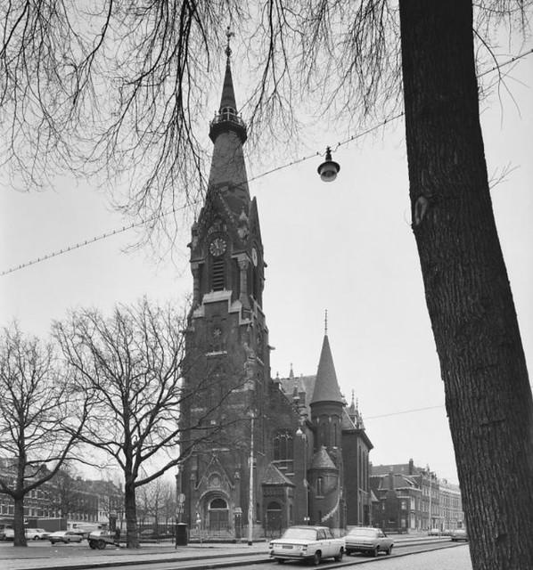 Wilhelminakerk Feijenoord