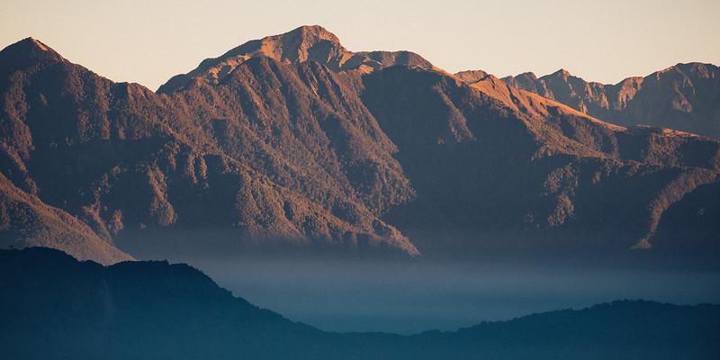 奇萊群峰|Taiwan
